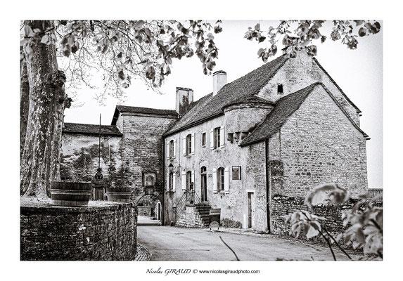 Château Chalon - Jura © Nicolas GIRAUD