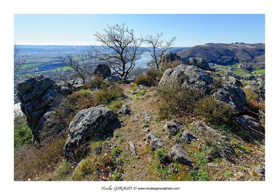 Andance - Ardèche © Nicolas GIRAUD