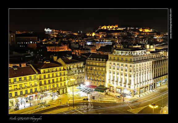 Lisbonne - Portugal © Nicolas GIRAUD
