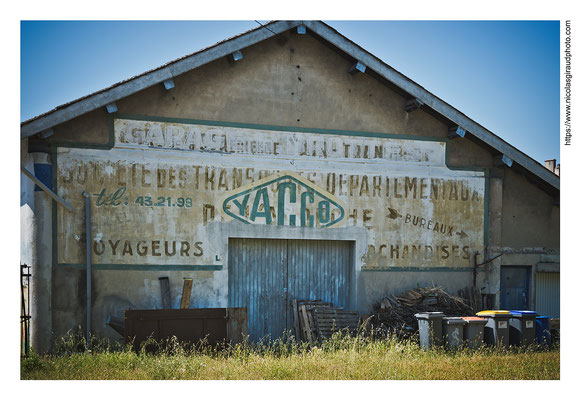Guilherand Granges - Ardèche © Nicolas GIRAUD