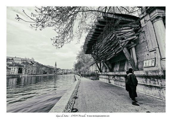 Lyon Perrache © Nicolas GIRAUD