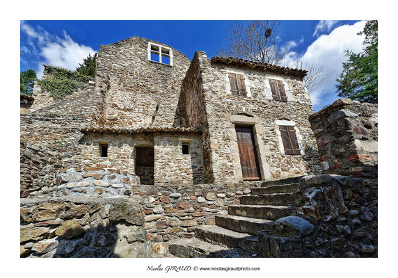 Beauchastel - Vallée de l'Eyrieux © Nicolas GIRAUD