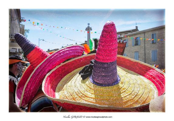 Carnaval Etoile 2015 © Nicolas GIRAUD