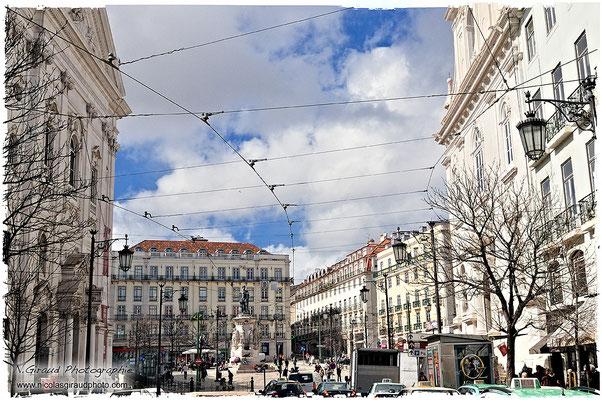 Chido - Lisbonne © Nicolas GIRAUD