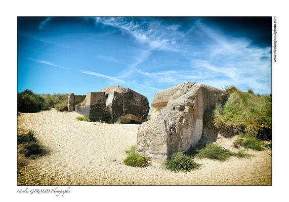 Utha Beach © Nicolas GIRAUD