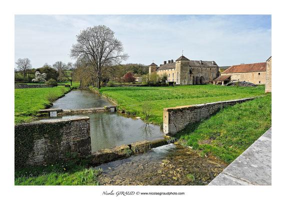 Ozenay - Bourgogne © Nicolas GIRAUD