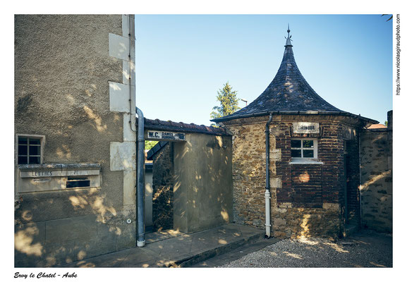 Ervy le Chatel - Aube © Nicolas GIRAUD