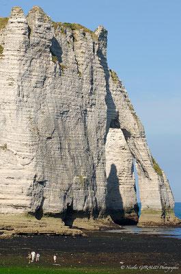 Etretat - Haute Normandie © Nicolas GIRAUD