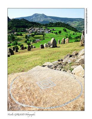 La Borée - P.N.R. des Monts d'Ardèche