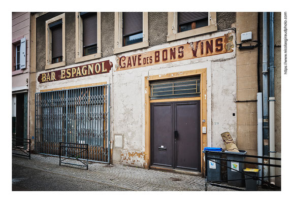 Bourg les Valence  - Drôme © Nicolas GIRAUD