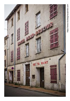 Lalouvesc - Ardèche © Nicolas GIRAUD