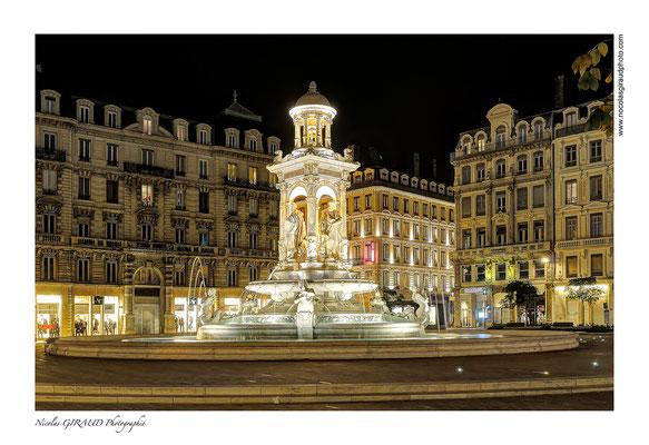 Place des Jacobins © Nicolas GIRAUD