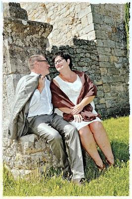 Philippe & Catherine © Nicolas GIRAUD