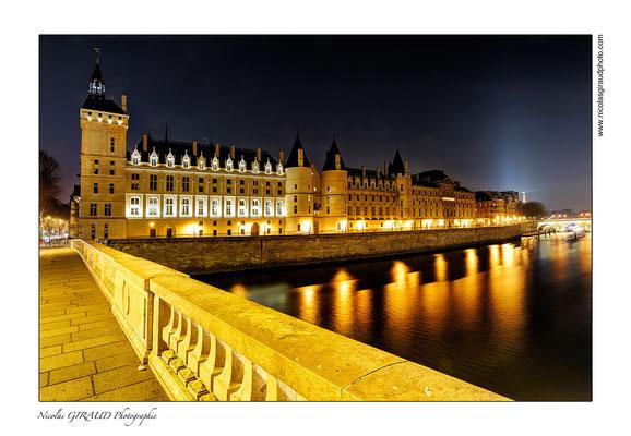 Cité - Paris © Nicolas GIRAUD