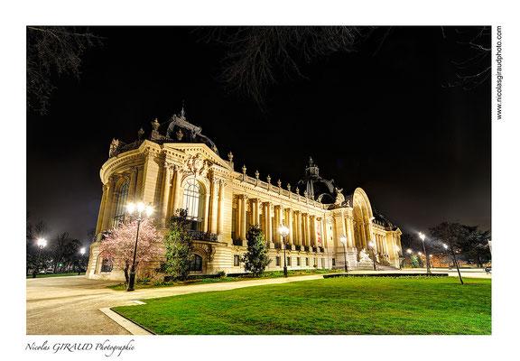 Paris Petit Palais © Nicolas GIRAUD