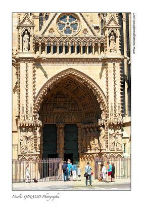 Cathédrale St Etienne © Nicolas GIRAUD
