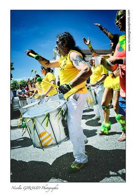 Carnaval © Nicolas GIRAUD