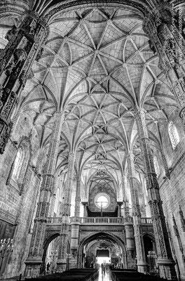 Monastère dos Jeronimos - Bélem © Nicolas GIRAUD