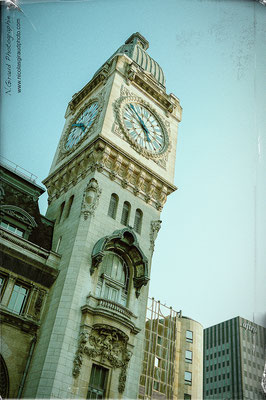 Paris Gare de Lyon © Nicolas GIRAUD