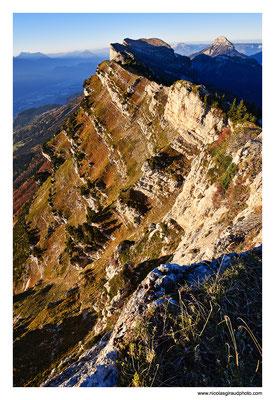 Réserve des Hauts plateaux - P.N.R. Massif de la Chartreuse