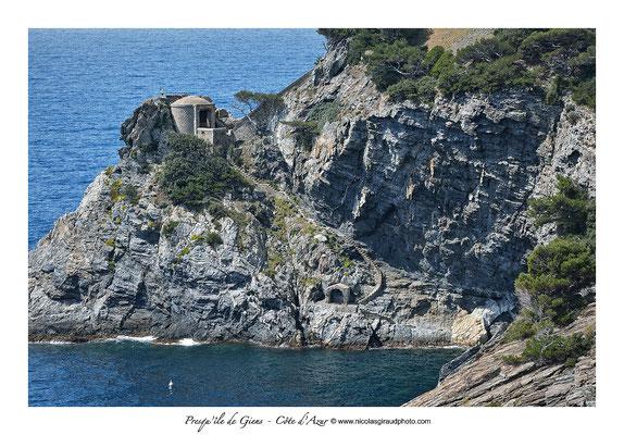 Pointe des Salis - Presqu'île de Giens © Nicolas GIRAUD