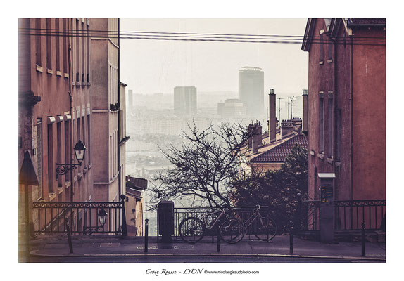 Croix Rousse © Nicolas GIRAUD