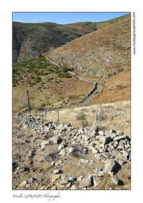 Montagne Ardéchoise - P.N.R. des Monts d'Ardèche