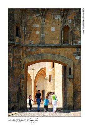 Porte des Allemands © Nicolas GIRAUD