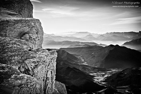 Diois - Drôme © Nicolas GIRAUD