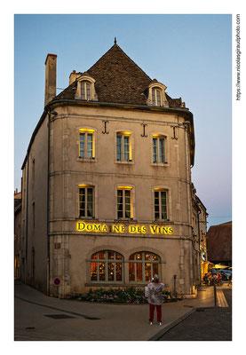 Beaune - Côte d'Or © Nicolas GIRAUD