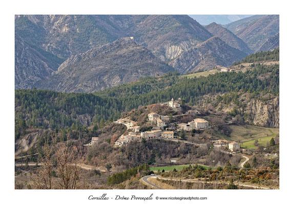Baronnies Provençales © Nicolas GIRAUD