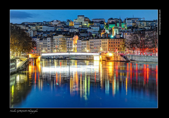 Lyon Croix Rousse © Nicolas GIRAUD