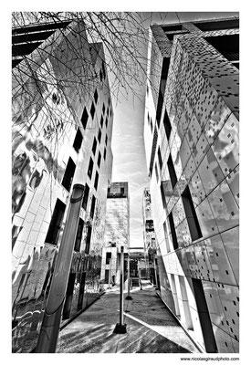 Confluence - Lyon © Nicolas GIRAUD