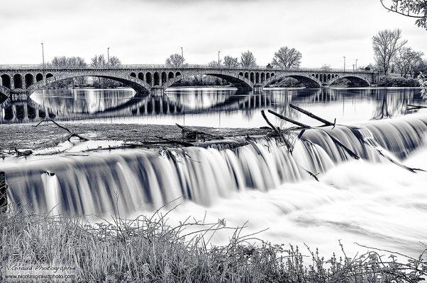La Loire - Feurs © Nicolas GIRAUD