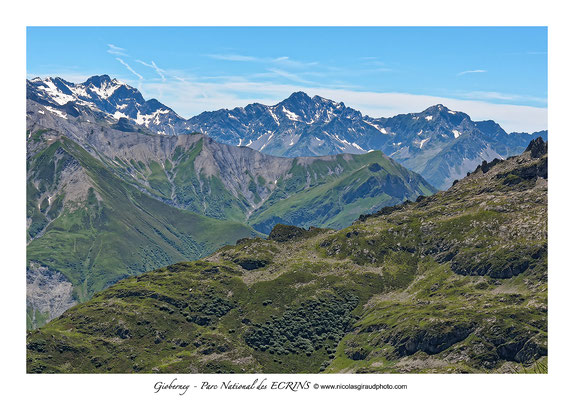 Gioberney - P.N.E. © Nicolas GIRAUD