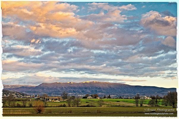 Montagne de la Raye - Drôme © Nicolas GIRAUD