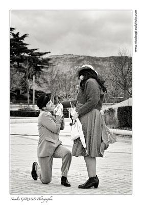 Fête de l'Amour - Valence © Nicolas GIRAUD