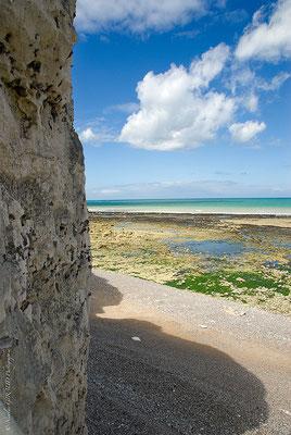Côte d'Albâtre - Haute Normandie © Nicolas GIRAUD