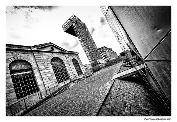 Cité du Design - Saint Etienne  © Nicolas GIRAUD