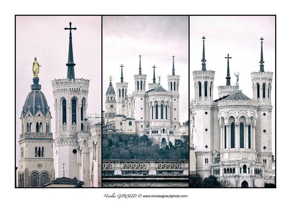 Lyon Fourières © Nicolas GIRAUD