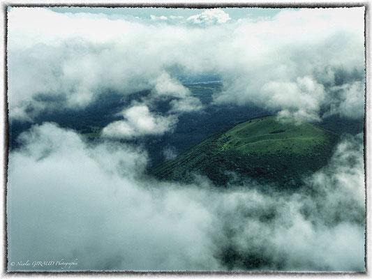 Pariou - P.N.R. des Monts Auvergne © Nicolas GIRAUD