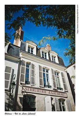 Orléans - Loiret © Nicolas GIRAUD