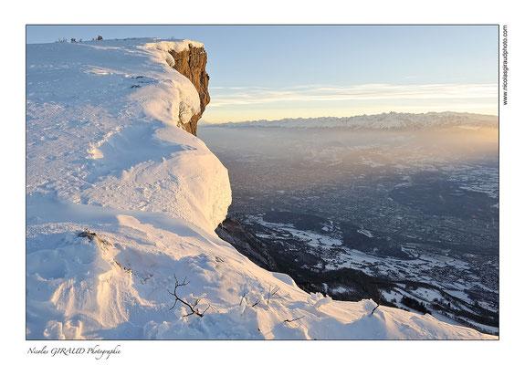 Grandes Roches St Michel - P.N.R. du Vercors © Nicolas GIRAUD