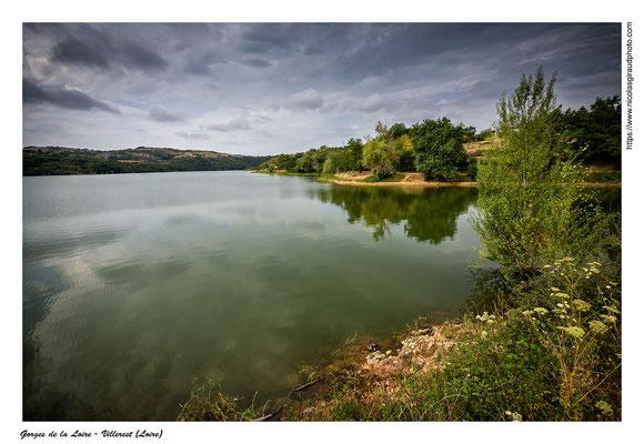 Villerest - Roannais © Nicolas GIRAUD