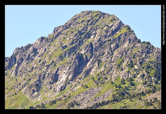 Vallée de Galbe - Pyrénées Orientales © Nicolas GIRAUD