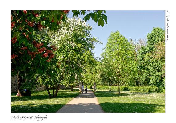 Parc de la Seille © Nicolas GIRAUD