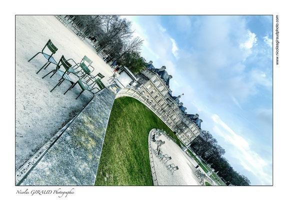 Paris Luxembourg © Nicolas GIRAUD