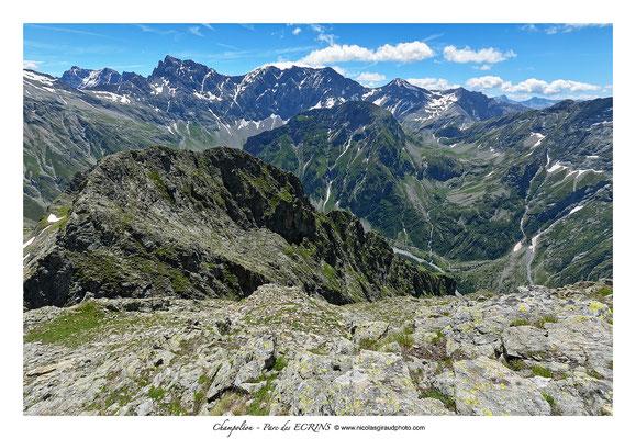 Col de la Valette - P.N.E. © Nicolas GIRAUD