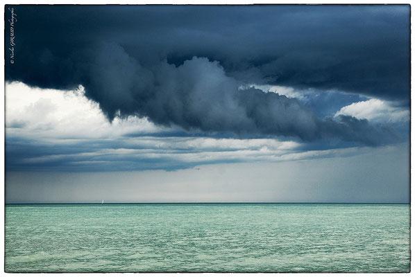 Manche - Normandie © Nicolas GIRAUD