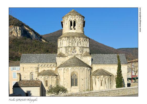 Cruas - Vallée du Rhône